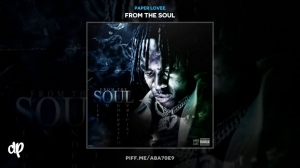 From The Soul BY Paper Lovee